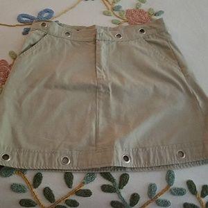 Zara children skirt size 14 than with gromets